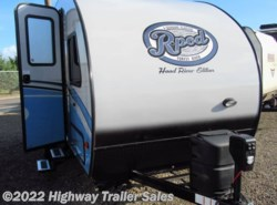 New 2019 Forest River R-Pod RP-182 available in Salem, Oregon