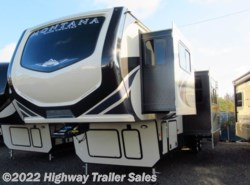 New 2019 Keystone Montana High Country 374FL available in Salem, Oregon