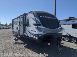 2020 Keystone Passport Grand Touring 2950BHWE GT