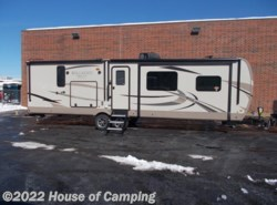 New 2018  Forest River Rockwood Signature Ultra Lite 8324BS by Forest River from House of Camping in Bridgeview, IL