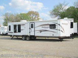New 2016  Forest River Rockwood Windjammer 3029W by Forest River from House of Camping in Bridgeview, IL