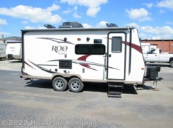 New 2018  Forest River Rockwood Roo 183 by Forest River from House of Camping in Bridgeview, IL