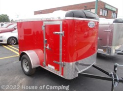 New 2019  Continental Cargo Tailwind 5 X 8 by Continental Cargo from House of Camping in Bridgeview, IL