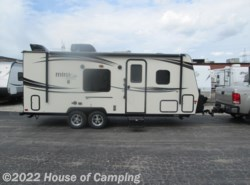 New 2017  Forest River Rockwood Mini Lite 2304KS by Forest River from House of Camping in Bridgeview, IL
