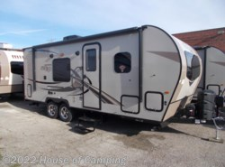 New 2018  Forest River Rockwood Mini Lite 2304KS by Forest River from House of Camping in Bridgeview, IL
