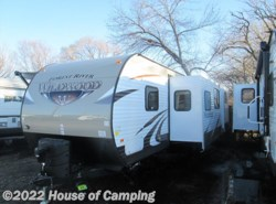 New 2017  Forest River Wildwood 31KQBTS by Forest River from House of Camping in Bridgeview, IL
