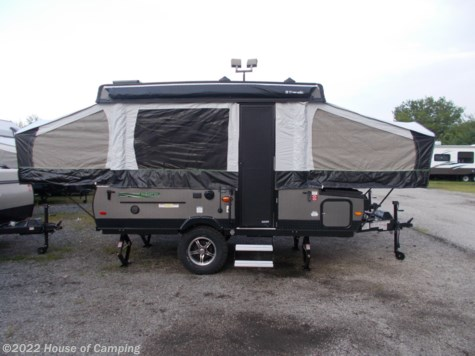 2019 Forest River Rockwood Freedom 1910 ESP EXTREME SPORTS PACKAGE