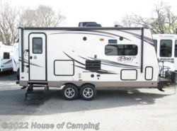 New 2018  Forest River Rockwood Roo 21BD by Forest River from House of Camping in Bridgeview, IL
