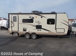 New 2019  Forest River Rockwood Roo 23BDS by Forest River from House of Camping in Bridgeview, IL