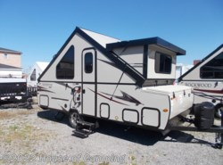 New 2018  Forest River Rockwood Hard Side A213 HW by Forest River from House of Camping in Bridgeview, IL