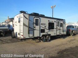 New 2018  Forest River Rockwood Mini Lite 2502KS by Forest River from House of Camping in Bridgeview, IL