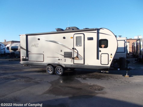 2019 Forest River Rockwood Mini Lite 2506S