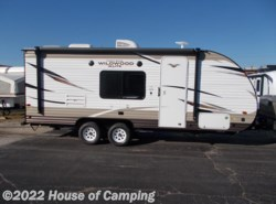 New 2018  Forest River Wildwood X-Lite 201BHXL by Forest River from House of Camping in Bridgeview, IL