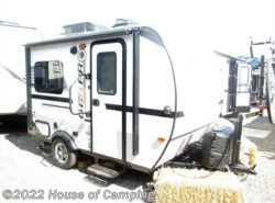 New 2018  Forest River Rockwood Geo Pro G14FK by Forest River from House of Camping in Bridgeview, IL