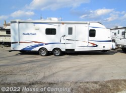 Used 2011 Heartland RV North Trail  NT 22FBS available in Bridgeview, Illinois