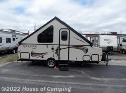 Used 2016  Forest River Rockwood Hard Side A212HW