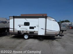 New 2018  Forest River Wildwood X-Lite FSX 197BH by Forest River from House of Camping in Bridgeview, IL