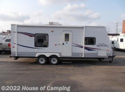 Used 2008  Jayco Jay Flight 22 FB by Jayco from House of Camping in Bridgeview, IL