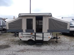 Used 2015  Jayco Jay Sport 8SD by Jayco from House of Camping in Bridgeview, IL