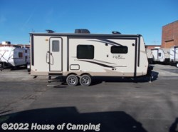 New 2018  Forest River Rockwood Roo 23FL by Forest River from House of Camping in Bridgeview, IL