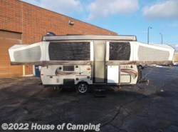 Used 2016  Forest River Rockwood HW276 by Forest River from House of Camping in Bridgeview, IL