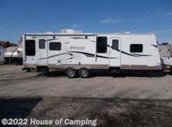 Used 2011  Keystone Sprinter 277RLS by Keystone from House of Camping in Bridgeview, IL