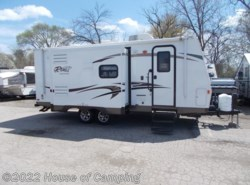 Used 2015  Forest River Rockwood Roo 23IKSS by Forest River from House of Camping in Bridgeview, IL