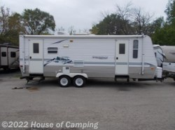 Used 2003  Keystone Springdale 266RELL GL by Keystone from House of Camping in Bridgeview, IL