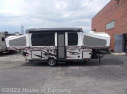 Used 2017  Forest River Rockwood Premier 2317G by Forest River from House of Camping in Bridgeview, IL