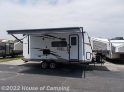 Used 2018  Forest River Rockwood Roo 21SS by Forest River from House of Camping in Bridgeview, IL