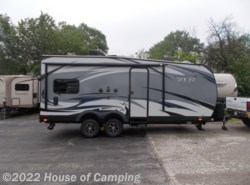 Used 2017  Forest River XLR Hyperlite 18HFS by Forest River from House of Camping in Bridgeview, IL