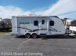 Used 2011  Heartland RV Focus FX21 by Heartland RV from House of Camping in Bridgeview, IL