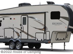 New 2020 Forest River Rockwood Ultra Lite 2891BH available in Bridgeview, Illinois