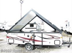 New 2018  Forest River Rockwood Hard Side A122 by Forest River from House of Camping in Bridgeview, IL