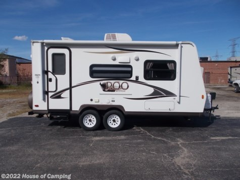 2014 Forest River Rockwood Roo 19