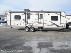 New 2018  Forest River Rockwood Ultra Lite 2703WS by Forest River from House of Camping in Bridgeview, IL