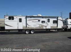 New 2017  Forest River Wildwood 32BHDS by Forest River from House of Camping in Bridgeview, IL