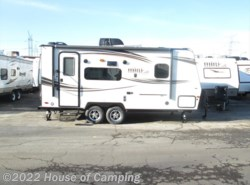 New 2017  Forest River Rockwood Mini Lite 2109S by Forest River from House of Camping in Bridgeview, IL
