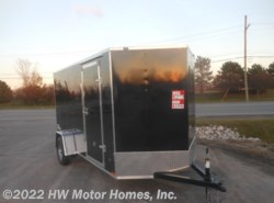 New 2016  Stealth Titan 612  Double  Door - Flat Top Wedge by Stealth from HW Motor Homes, Inc. in Canton, MI