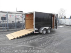 "New 2016  Stealth Titan SE - DLX  714  RAMP / 6 ' 6 "" Interior by Stealth from HW Motor Homes, Inc. in Canton, MI"
