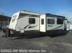 New 2016  Palomino Puma 29 QBSS by Palomino from HW Motor Homes, Inc. in Canton, MI