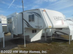 New 2014  Travel Lite Ultra 1000 SLRX by Travel Lite from HW Motor Homes, Inc. in Canton, MI