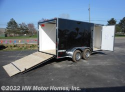 New 2014  Stealth  SCORPION  714  Motor Cycle Pkg. by Stealth from HW Motor Homes, Inc. in Canton, MI