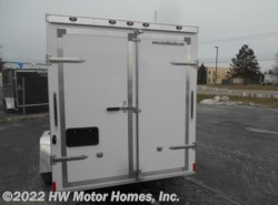 New 2017  Stealth Challenger 610 Double Doors by Stealth from HW Motor Homes, Inc. in Canton, MI