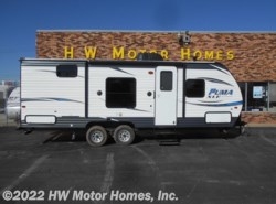 New 2018  Palomino Puma XLE 22 RBC by Palomino from HW Motor Homes, Inc. in Canton, MI