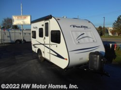 Used 2014  ProLite Evasion 16 by ProLite from HW Motor Homes, Inc. in Canton, MI