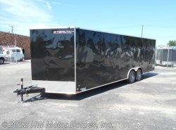 New 2017  Stealth Titan 8524    #10400 GVWR by Stealth from HW Motor Homes, Inc. in Canton, MI