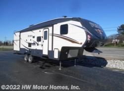 New 2018  Palomino Puma 295BHSS by Palomino from HW Motor Homes, Inc. in Canton, MI