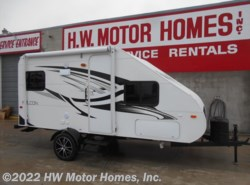 New 2018  Travel Lite  FALCON  F - 20 by Travel Lite from HW Motor Homes, Inc. in Canton, MI