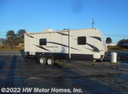 Used 2014  Palomino Canyon Cat 25RKC